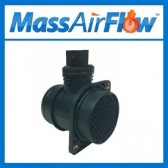 2001-2004 VW Beetle 1.8L MAF Sensor