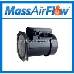 1990-1994 Nissan D21 MAF Sensor