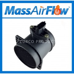 1999-2001 Volvo S80 Turbo MAF Sensor
