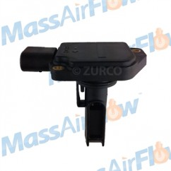 Oldsmobile Intrigue 1999 3.8L MAF Sensor AFH50M-05