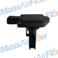 Oldsmobile LSS 1999 3.8L MAF Sensor AFH50M-05