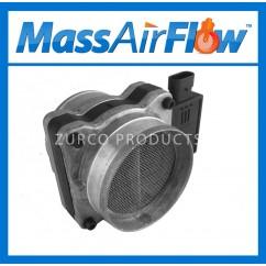 1996-2005 Chevrolet Astro MAF Sensor