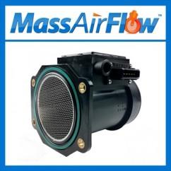 1993-1996 Infiniti J30 MAF Sensor