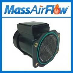 Infiniti Q45 1997 1998 1999 2000 2001 MAF Sensor