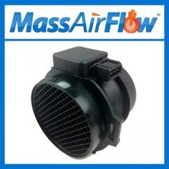 Kia Sportage (2005-2008) MAF Sensor