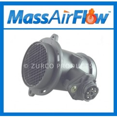 1998-1999 Mercedes-Benz CL600 MAF Sensor