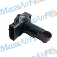 2000-2005 Toyota Echo Mass Air Flow Sensor 22204-07010